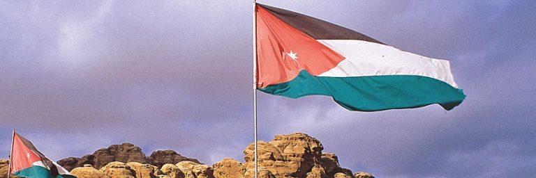 Wadi Rum © Jordan Tourism Board