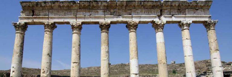 Syrien © B&N Tourismus
