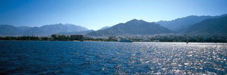 Aqaba © Jordan Tourism Board