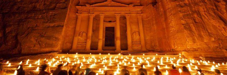 Petra © Jordan Tourism Board