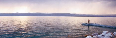 Dead Sea © Jordan Tourism Board