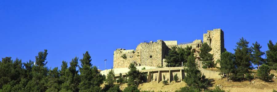Ajloun © Jordan Tourism Board