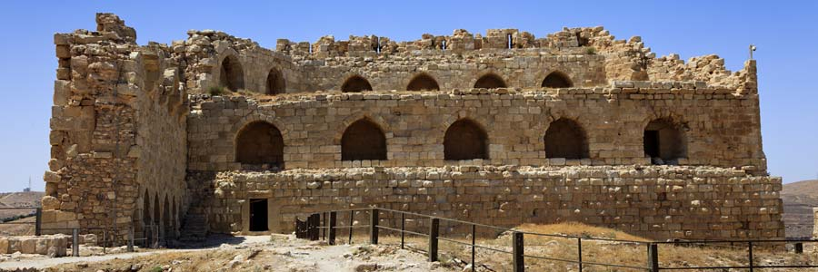 Desert Castle © Jordan Tourism Board