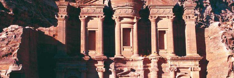 Jordanien © Jordan Tourism Board